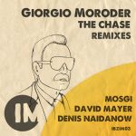 Giorgio Moroder - The Chase [Remixes]