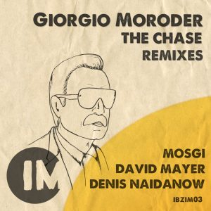 Giorgio Moroder – The Chase [Remixes]