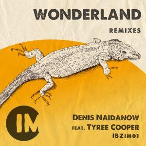 Wonderland (feat. Tyree Cooper) [Remixes]