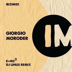 Giorgio Moroder – E=Mc2 (DJ Linus Remix)